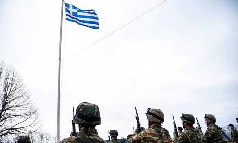 Έβρος: Ύποπτη προσπάθεια Τούρκων… μεταναστών που επιχειρούν να εισέλθουν στην Ελλάδα – Πότε μπαίνει ο φράκτης
