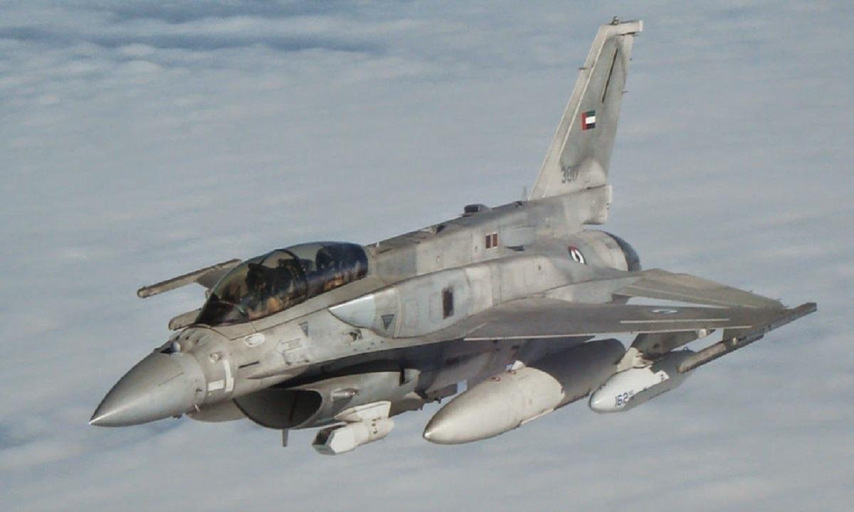 Ένοπλες Δυνάμεις: Τρελό σενάριο για F-16 Block 60 στην Ελλάδα – Άλλο επίπεδο
