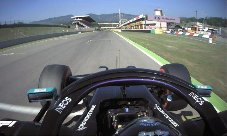 Formula 1: Πήρε την 95η pole position της καριέρας του ο Χάμιλτον