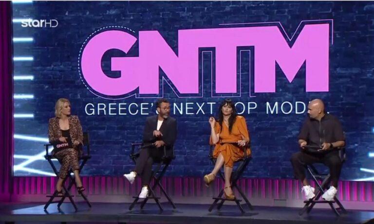 GNTM 3: Οι κανονισμοί που άλλαξαν