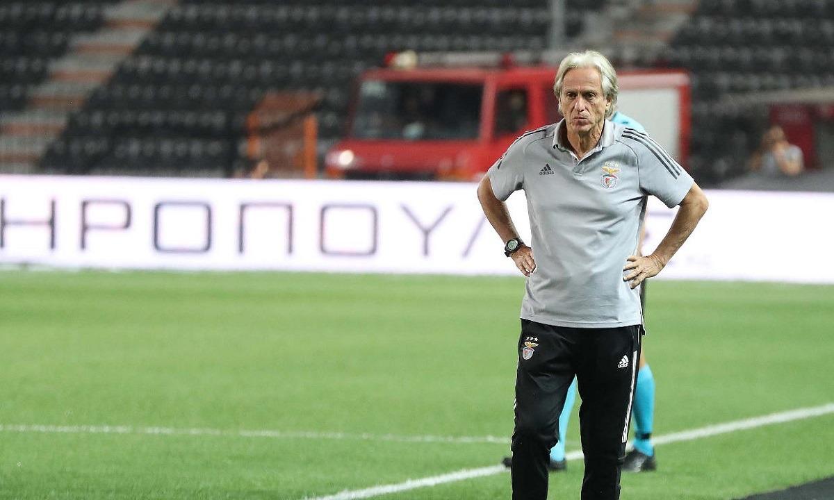 Ζόρζε Ζέζους: Ένας σύγχρονος ποδοσφαιρικός Σίσυφος. Το ποδοσφαιρικό μαρτύριο του Πορτογάλου τεχνικού που δεν έχει τέλος και η επένδυση 80 εκατ.