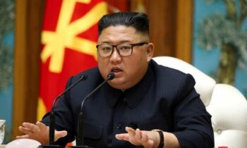 Κιμ Γιονγκ Ουν: Δεν έπεισε η «συγγνώμη» του για τη δολοφονία(;) του Νοτιοκορεάτη αξιωματούχουβ