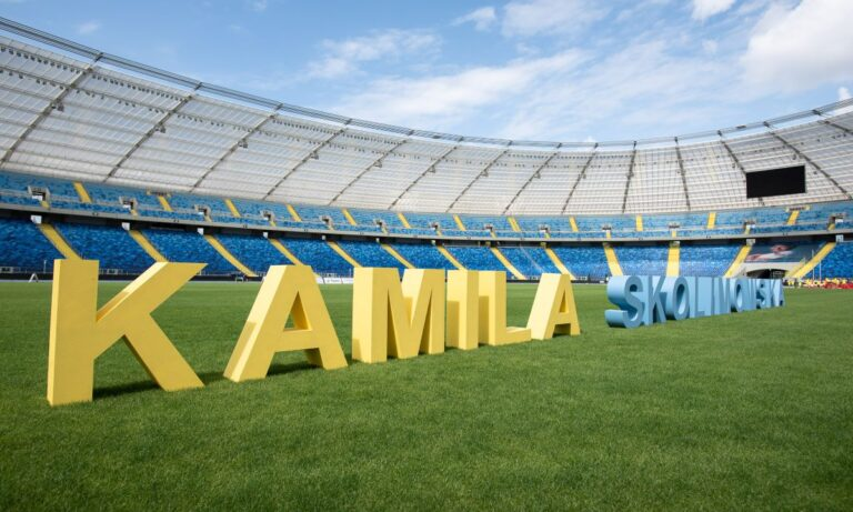 Kamila Skolimowska Memorial:  Πολύ  Καλές συμμετοχές, με Φραντζεσκάκη!