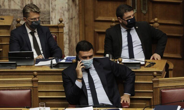 Υπουργείο Υγείας: «Στον πλανήτη ΣΥΡΙΖΑ κυριαρχεί η μικροπολιτική σκοπιμότητα»