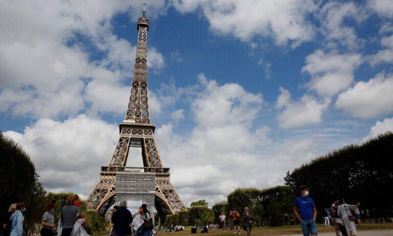 Συναγερμός στο Παρίσι: Απειλή για βόμβα στον Πύργο του Άιφελ