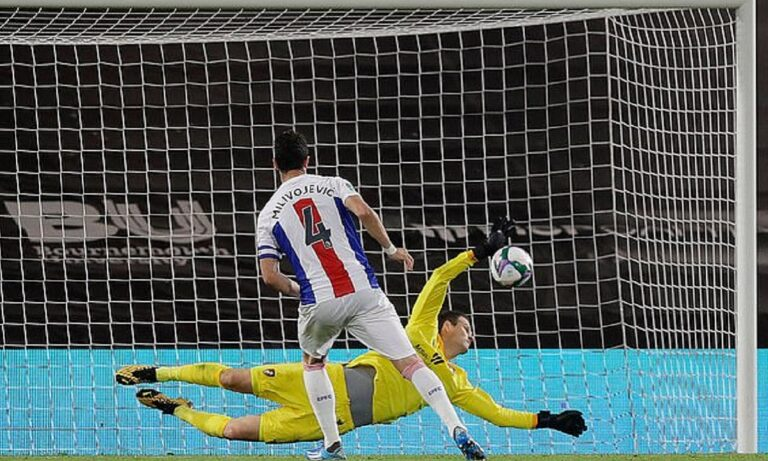 League Cup: Αποκλεισμός-θρίλερ για Κρίσταλ Πάλας πέρασε η Νιούκαστλ