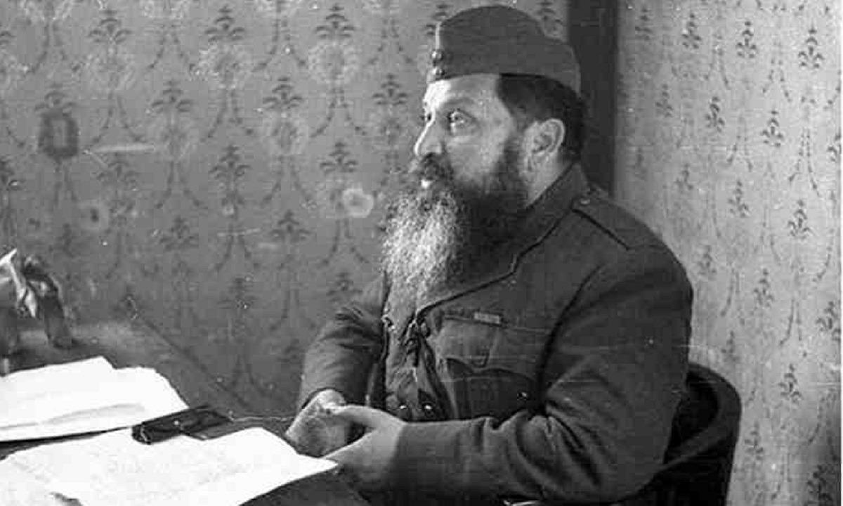 9 Σεπτεμβρίου 1941 – ΕΔΕΣ: Ιδρύεται ο Εθνικός Δημοκρατικός Ελληνικός Σύνδεσμος (vid)