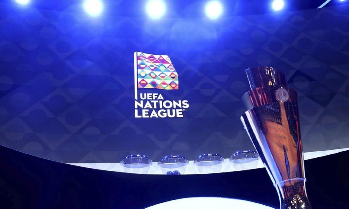 Nations League 2020-21: Η Ισπανία στο 96′ 1-1 με Γερμανία – Αποτελέσματα και βαθμολογίες