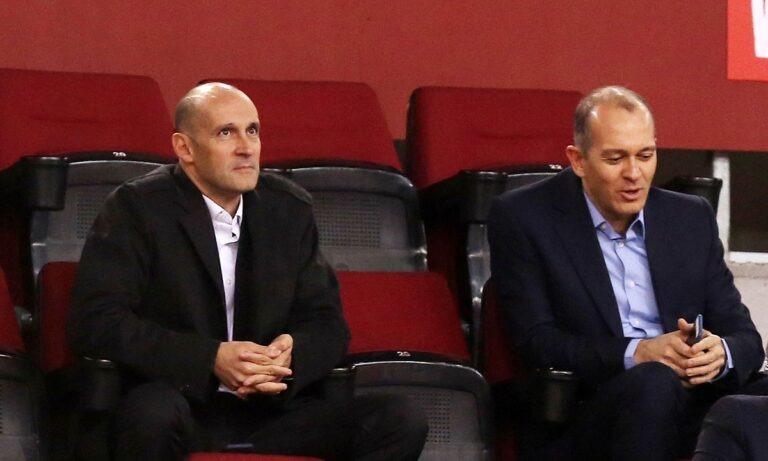Ολυμπιακός: «Ο Παναγιώτης Αγγελόπουλος δικαιώθηκε από τις δικαστικές αρχές»!