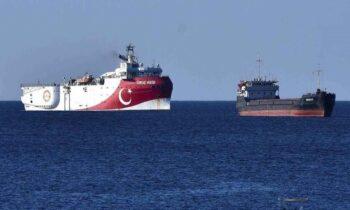 ΗΠΑ σε Τουρκία: Σταματήστε τις προκλήσεις!