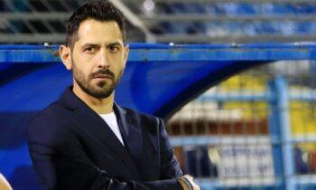 Πετράκης: «Μας λείπει το γκολ» - Παπαγιάννης: «Η νίκη του ΟΦΗ δεν ήταν τυχερή»