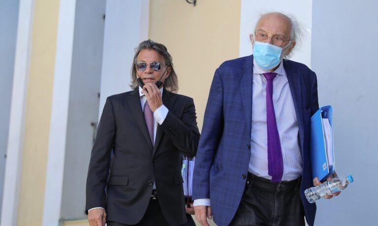 Φωτιά στο Μάτι: Ελεύθερος με εγγύηση 20.000 ευρώ ο Ηλίας Ψινάκης