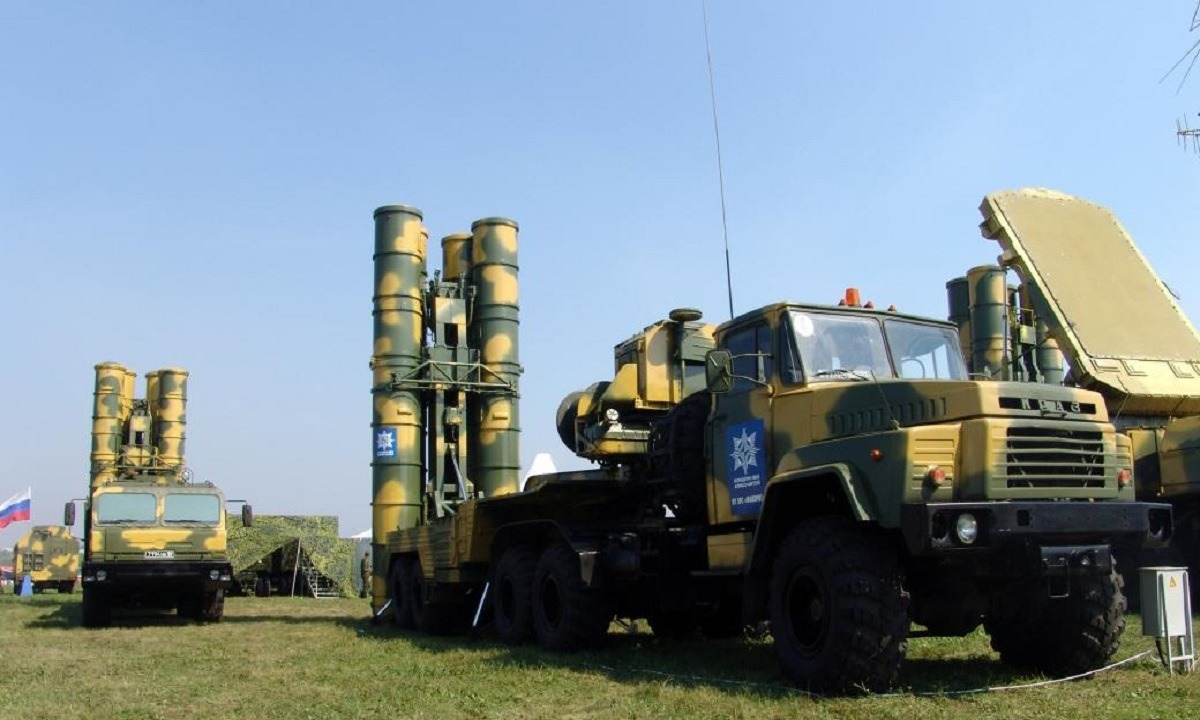 S-300: Eξαπλασιάζεται η ισχύς τους με παραθυράκι του ΝΑΤΟ – Aνησυχία στην Τουρκια