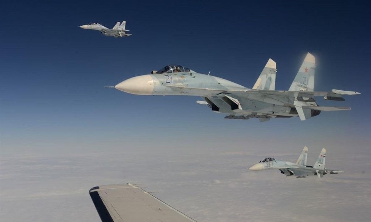 Toυρκία: Θα πάρουμε ρωσικά Su-35 αν η Ελλάδα αναβαθμίσει τους S-300