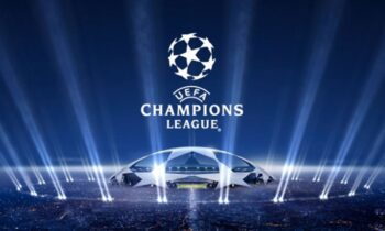 Play offs Champions League