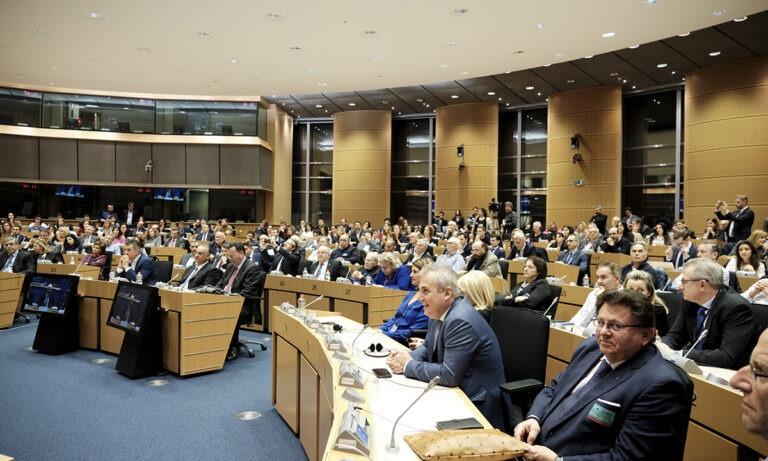 Τουρκία για Ευρωκοινοβούλιο: Ανεδαφική και προκατειλημμένη απόφαση