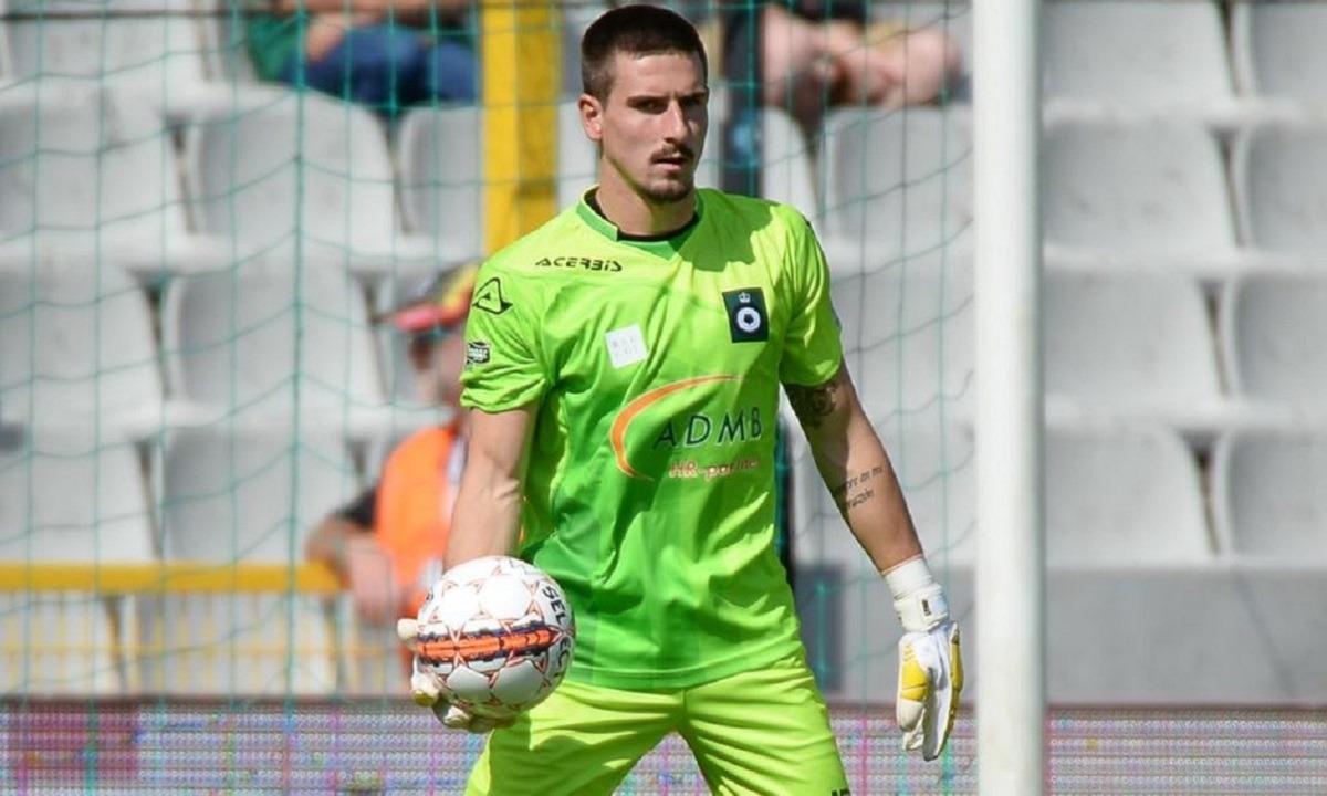 Βαν Ντάμε: Ο Βέλγος τερματοφύλακας διεγνώσθη ξανά με λευχαιμία!