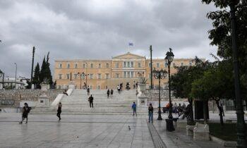 Καιρός 20/9: Βροχές και καταιγίδες στην Κρήτη, συννεφιά στην υπόλοιπη χώρα