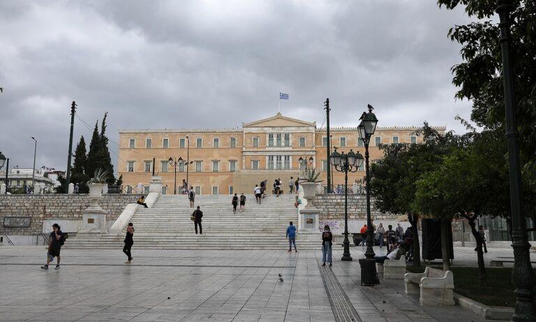 Καιρός 20/9: Στην Κρήτη ο Ιανός, ισχυροί άνεμοι ως 7-8 μποφόρ στην υπόλοιπη χώρα