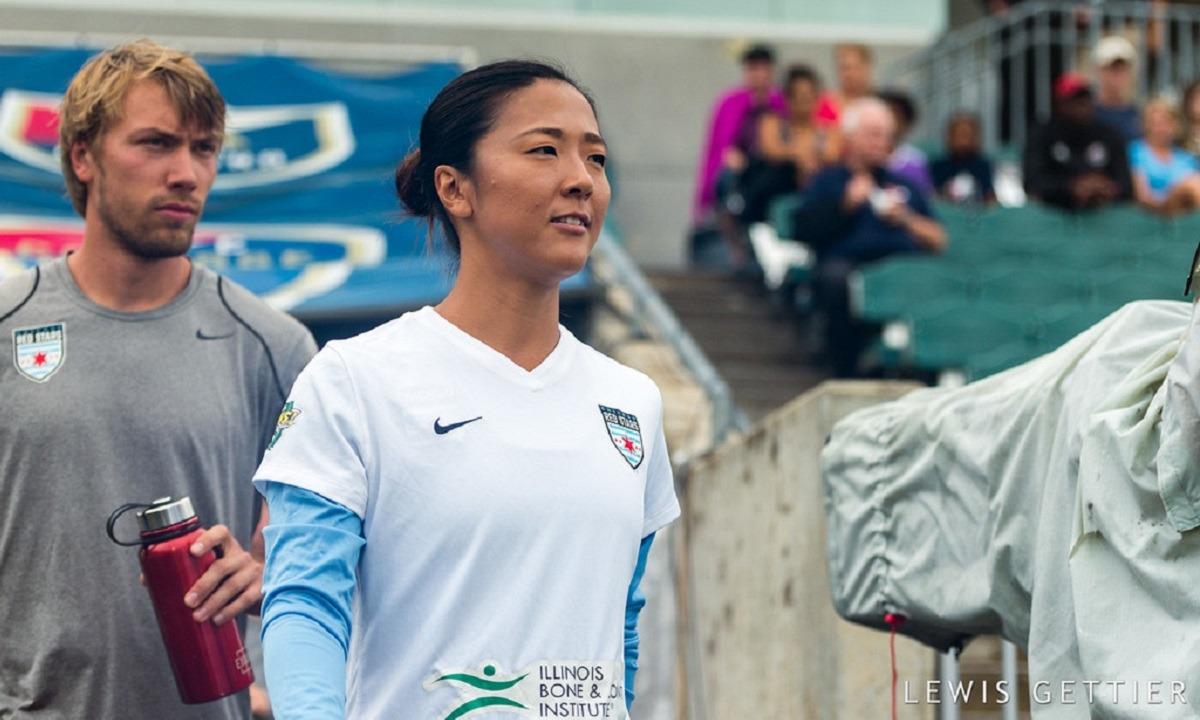 Γιούκι Ναγκασάτο: Η πρώτη γυναίκα ποδοσφαιριστής που υπέγραψε σε ανδρική ομάδα!