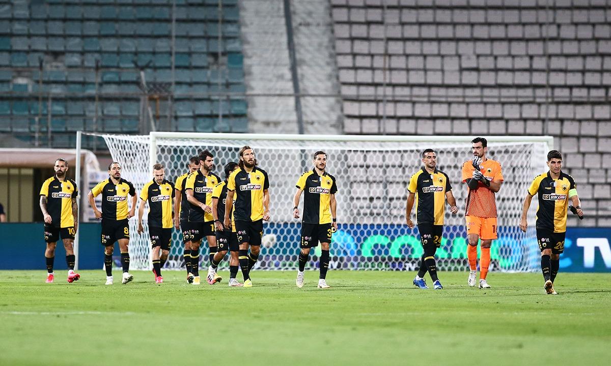 ΑΕΚ: Στους αδύναμους του Europa League, οι πιθανοί αντίπαλοι