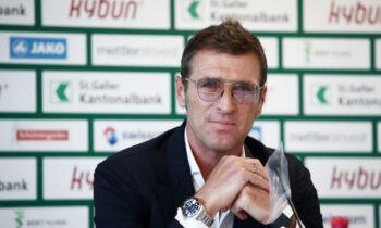 Καρέρα: «Σημαντική για την ΑΕΚ η πρόκριση στους ομίλους του Europa League»