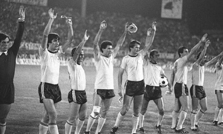 Σαν Σήμερα 13/9 | ΑΕΚ – Πόρτο 6-1: Η μεγάλη ευρωπαϊκή νίκη της Ένωσης (vid)