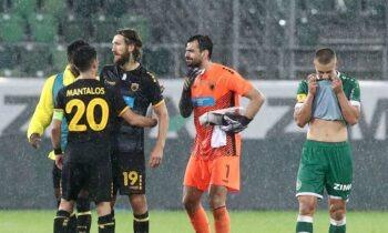 AEK: Ανοδος στη βαθμολογία της UEFA μετά την πρόκριση στην Ελβετία