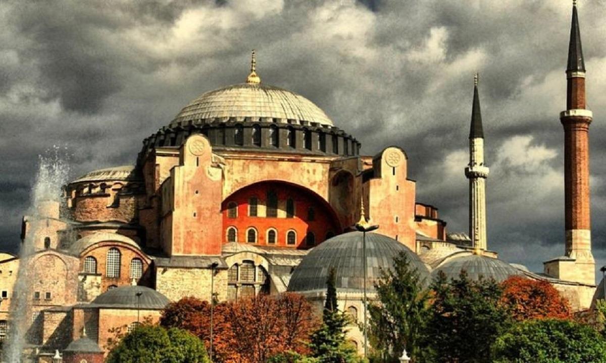 Αρχιεπίσκοπος Αμερικής: Επιστολή στον ΟΗΕ για την αθλιότητα της Τουρκίας με την «Αγιά Σοφιά»