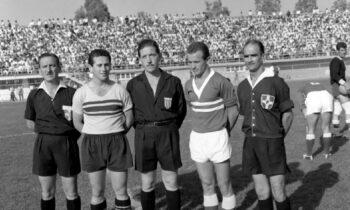 8/9/1961: Αυτή ήταν η μεγαλύτερη εκτός έδρας νίκη της ΑΕΚ