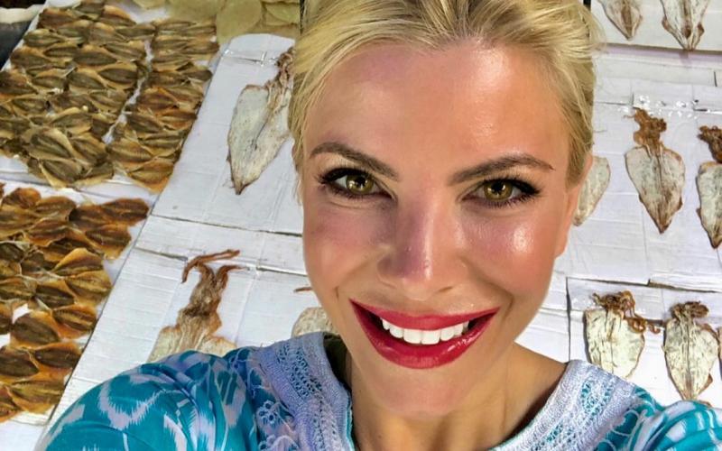 Big Brother : Η Αντελίνα Βαρθακουρη για την αποχώρηση του Αντώνη
