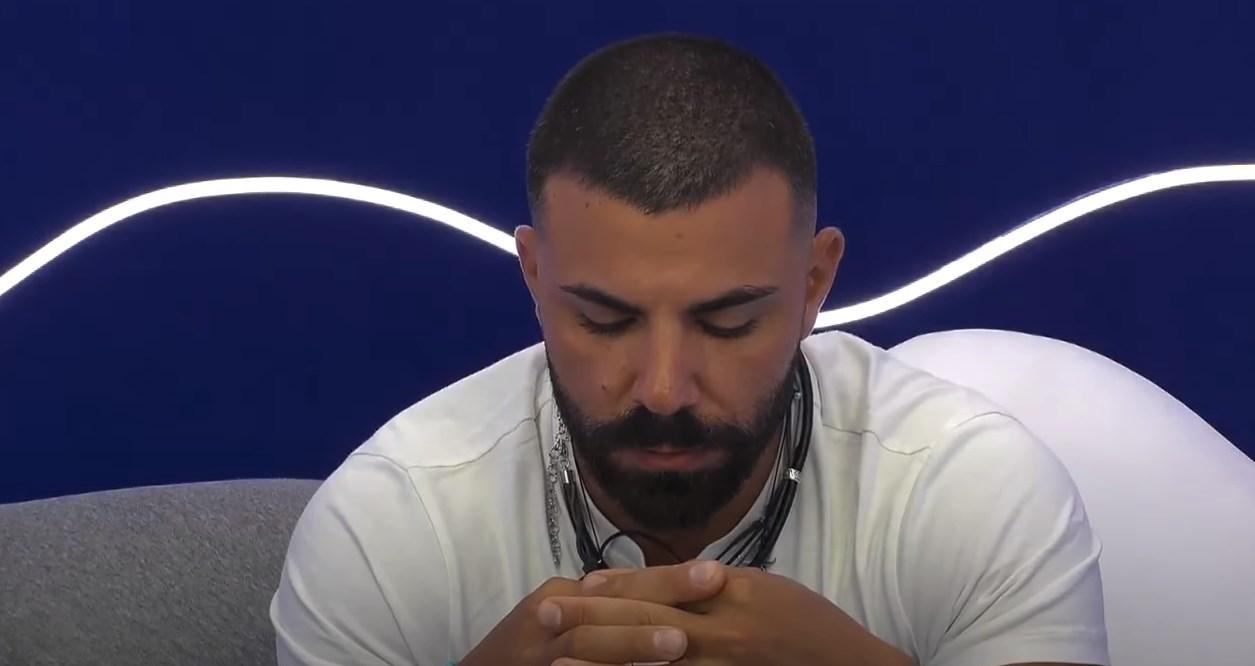 Big Brother : Αποχώρησε ο Αντώνης από το σπίτι  – Δείτε το video