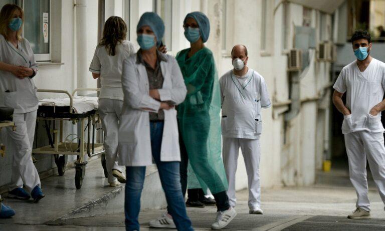 Πανελλαδική απεργία των νοσοκομειακών γιατρών την Πέμπτη