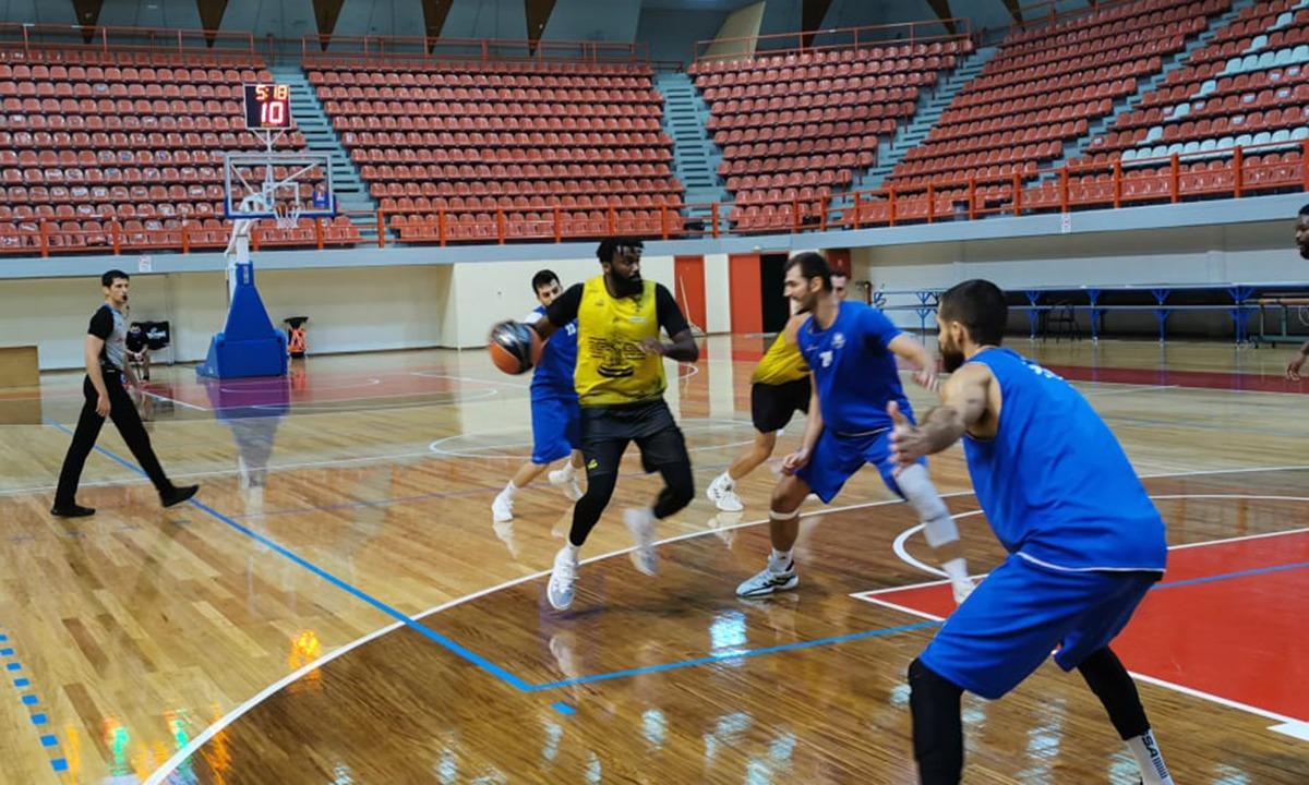 Λάρισα – Άρης 64-75: Θετικό τεστ πριν το Κύπελλο