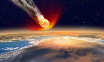 Αστεροειδής θα περάσει κοντά από τη Γη την Πέμπτη