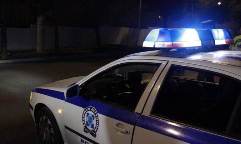 Θεσσαλονίκη: Τρόμος για εργαζόμενο βενζινάδικου σε ένοπλη ληστεία