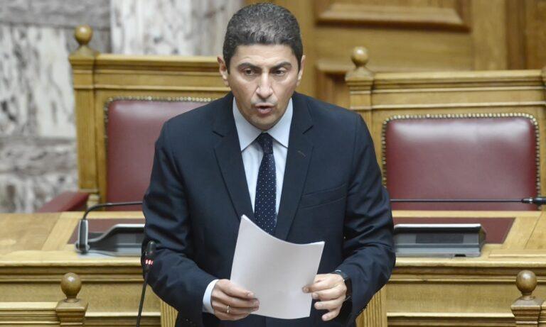 Στη μισή Ελλάδα επιτρέπονται προπονήσεις, στην άλλη μισή όχι! Αυγενάκης: «Επαναφέρουμε στην επιτροπή τα θέματα του αθλητισμού»