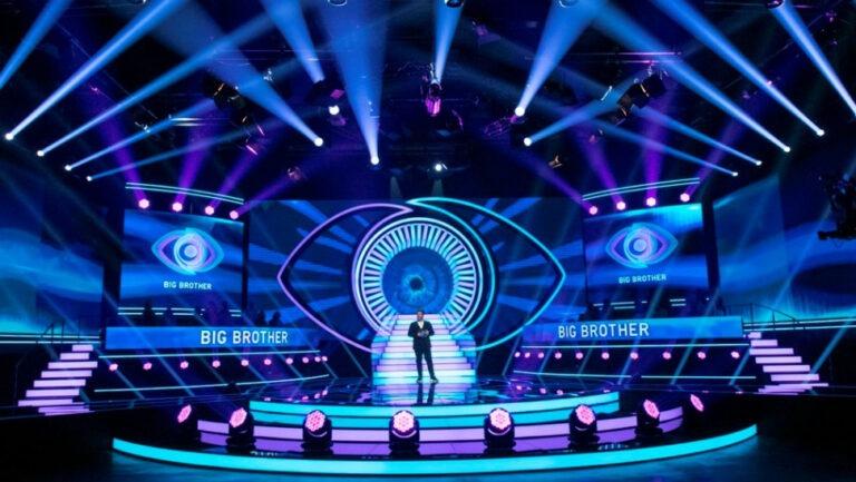 Κόβεται το Big Brother;