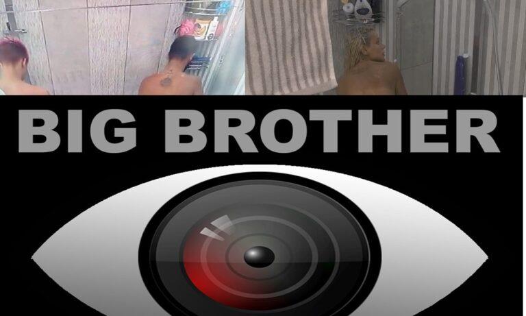 Big Brother: Νέα αποκαλυπτικά πλάνα – Ξεφεύγει το πράγμα. Ντροπή!