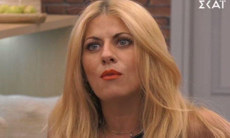 Big Brother: Η εκρηκτική Άννα Μαρία έχει πιει μέχρι και… χλωρίνη! (vids)