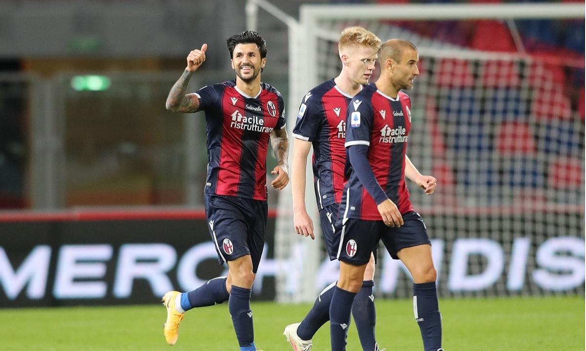 Μπολόνια – Πάρμα 4-1: Περίπατος!