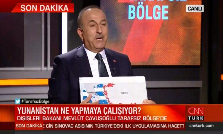 Toυρκία: Δεν ενεργοποιήσαμε τους S-400 λέει ο Τσαβούσογλου