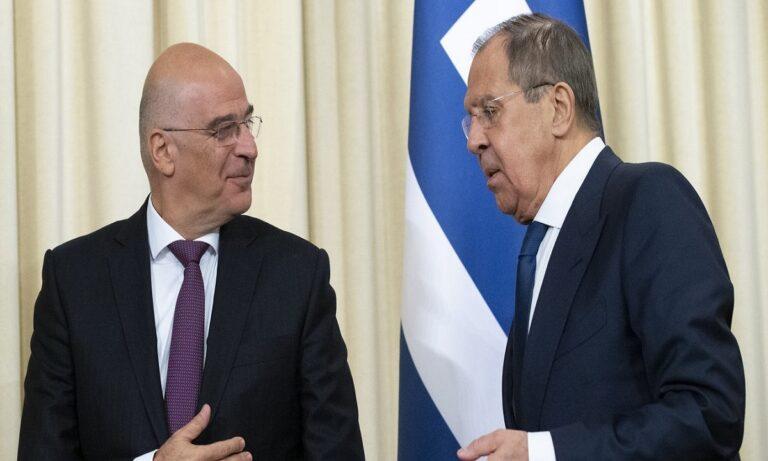 ΣΟΚ στην Τουρκία: Ναι στα 12 μίλια στα ελληνικά νησιά λέει η Ρωσία