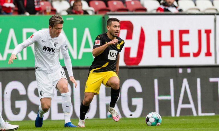 Bundesliga: Στο καναβάτσο η Ντόρτμουντ, πικρό ντεμπούτο ο Λημνιός (vids)