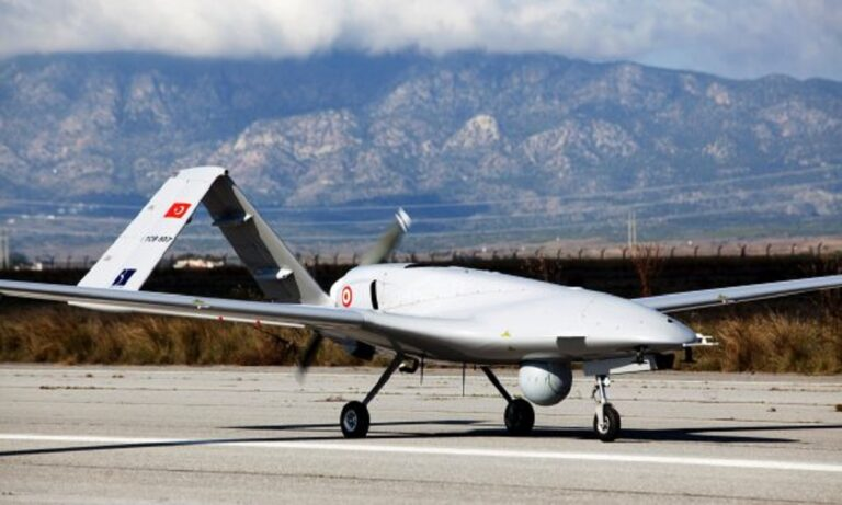 Toυρκία: Νέο ΣΟΚ στην Άγκυρα – Μένουν τυφλά τα τουρκικά drones