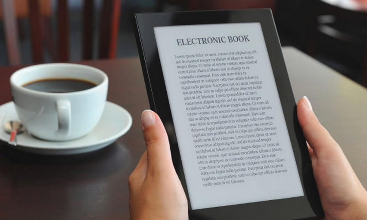 18 Σεπτεμβρίου: Διεθνής Ημέρα Ανάγνωσης Ηλεκτρονικού Βιβλίου