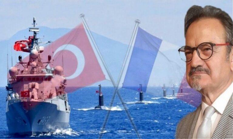 Τούρκος απόστρατος ναύαρχος: «48 ώρες προθεσμία στην Ελλάδα να αφοπλίσει τα νησιά»