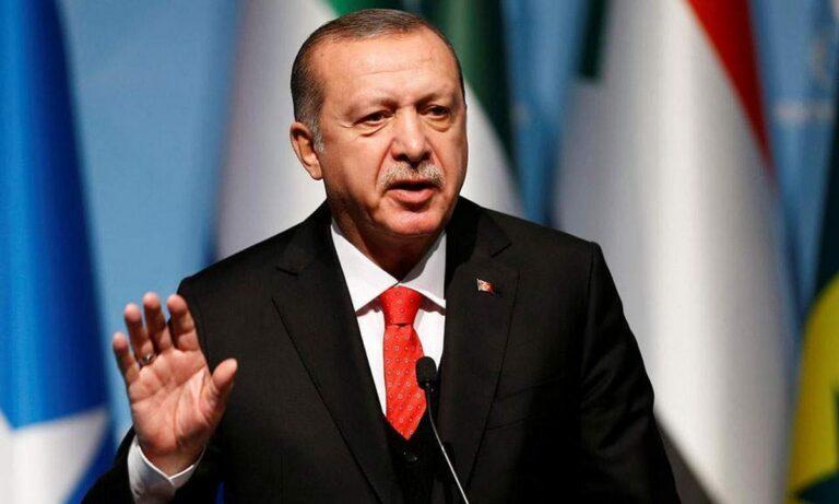 Τουρκία – Ερντογάν: Ναρκοθετεί τον διάλογο – Με παράνομες Navtex και Μπαρμπαρός