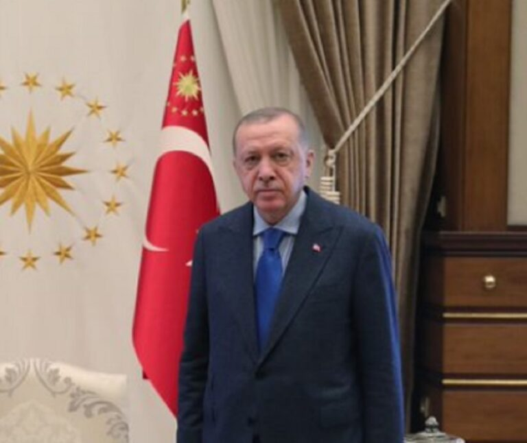 Quiz: Γιατί είναι λυπημένος ο Ερντογάν σήμερα;