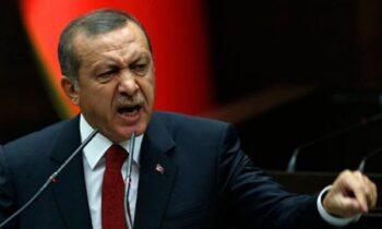 Επιστολή στα κράτη της ΕΕ με τις εξωφρενικές απαιτήσεις του Ερντογάν: «Να μοιραστούμε το Φ.Α. της Κύπρου»!